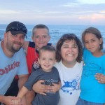 the Dunion Family Summer 2012
